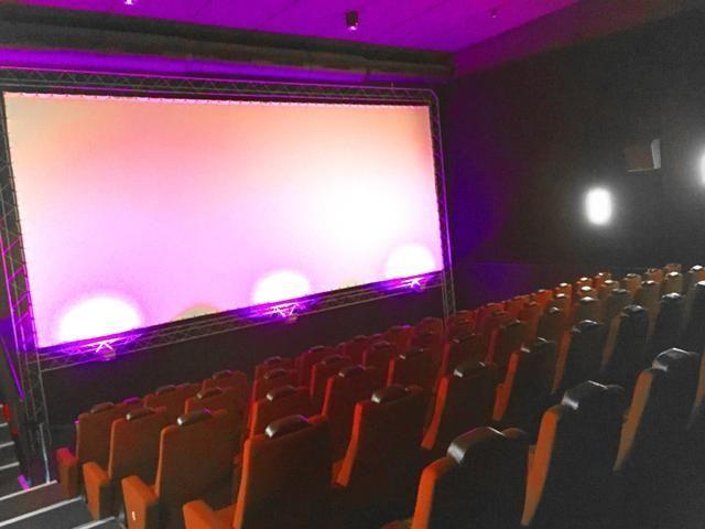 Kinothek Stuttgart Programm