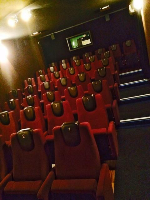 Wittenberge Kino