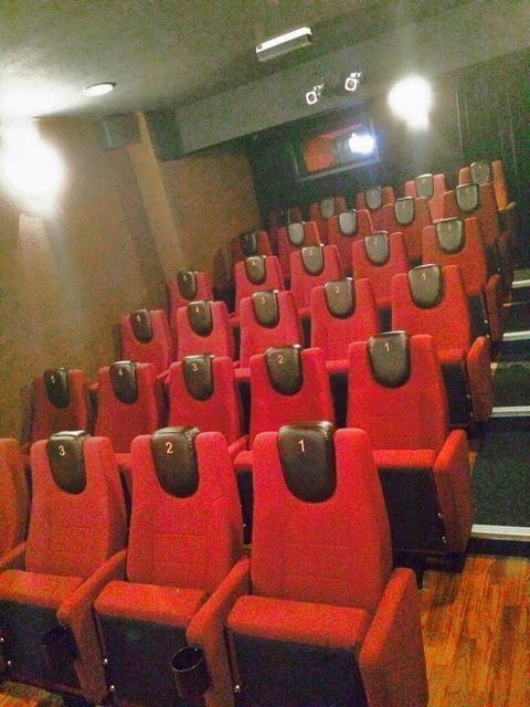 Moviestar Wittenberge