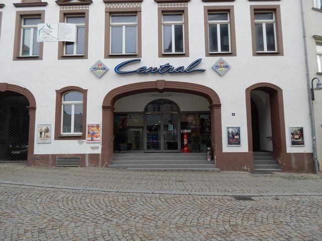 Kinoprogramm Sangerhausen Heute