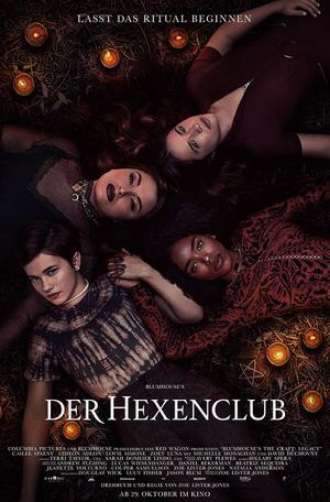 Hexen Club