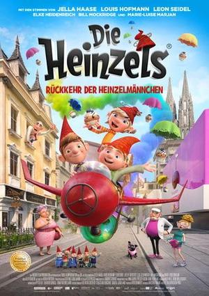 Heinzels